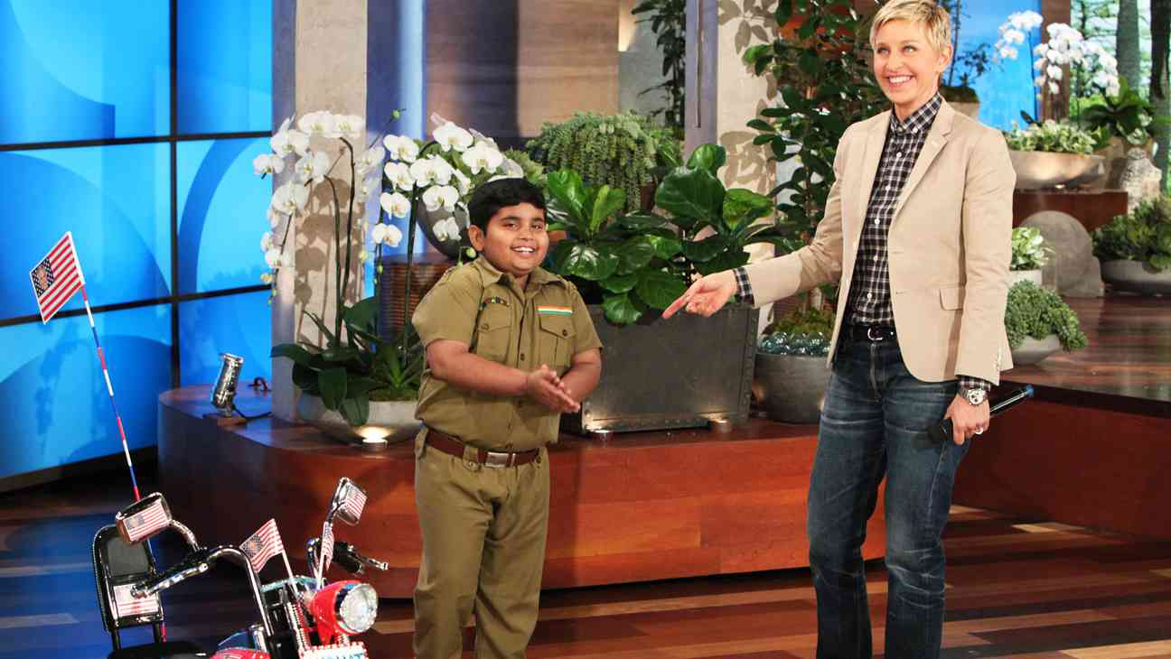 http://comedymood.com/akshat-singh-awesome-performs-on-ellen-show