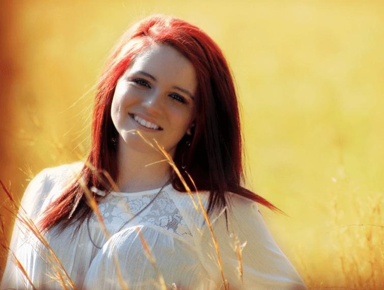 Meet People with Pleasant Smile