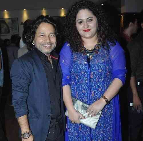Kailash Kher | Height: 5 Feet 0 inches