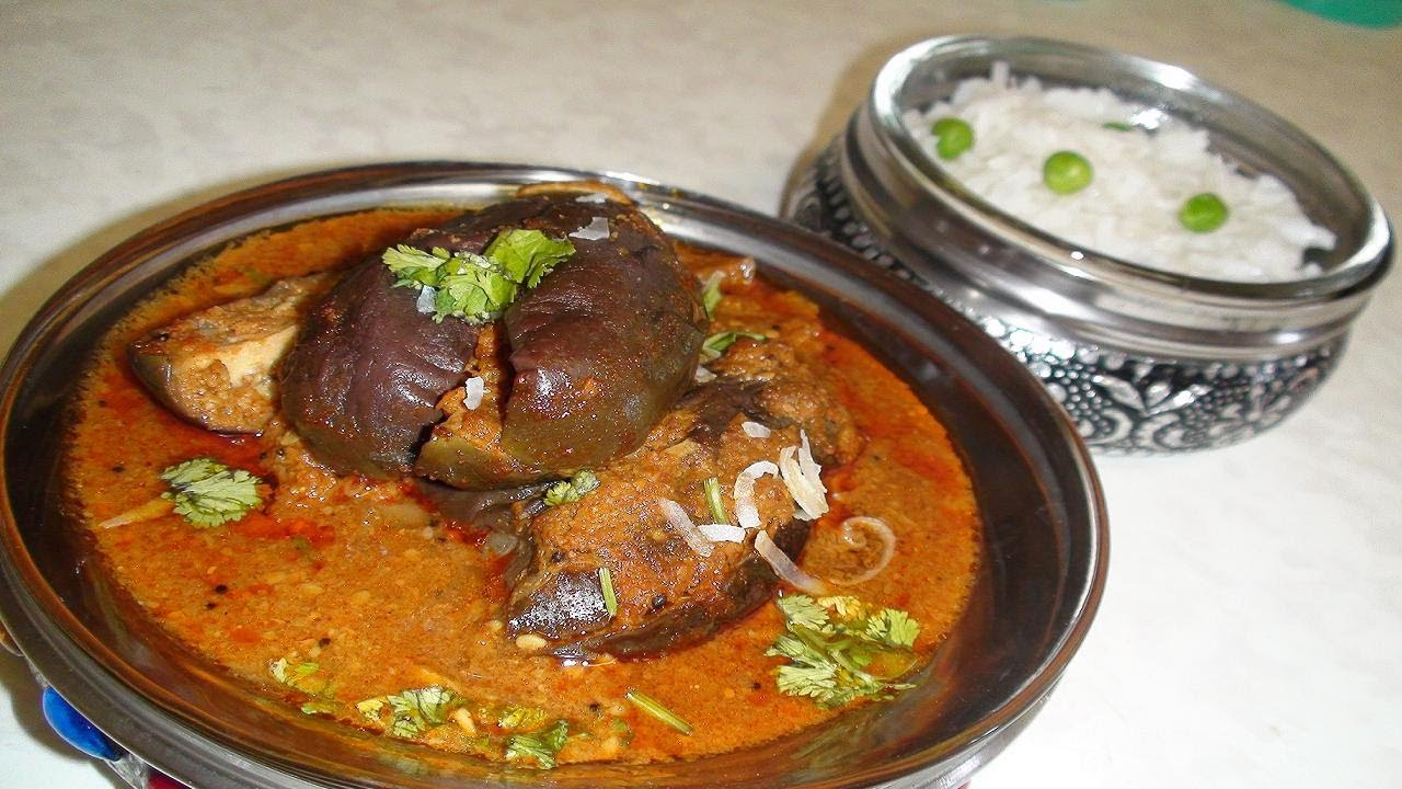 Most yummy indian dishes delicious indian food comedymood baigan kalonji forumfinder Choice Image