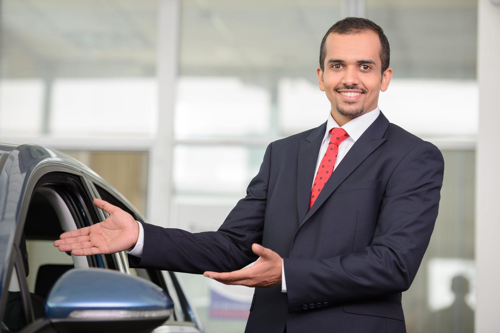 Direct Salesperson