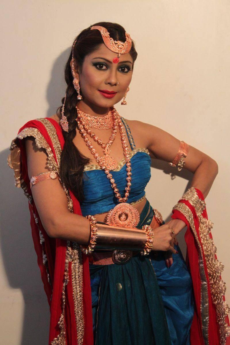 Manini De Mishra