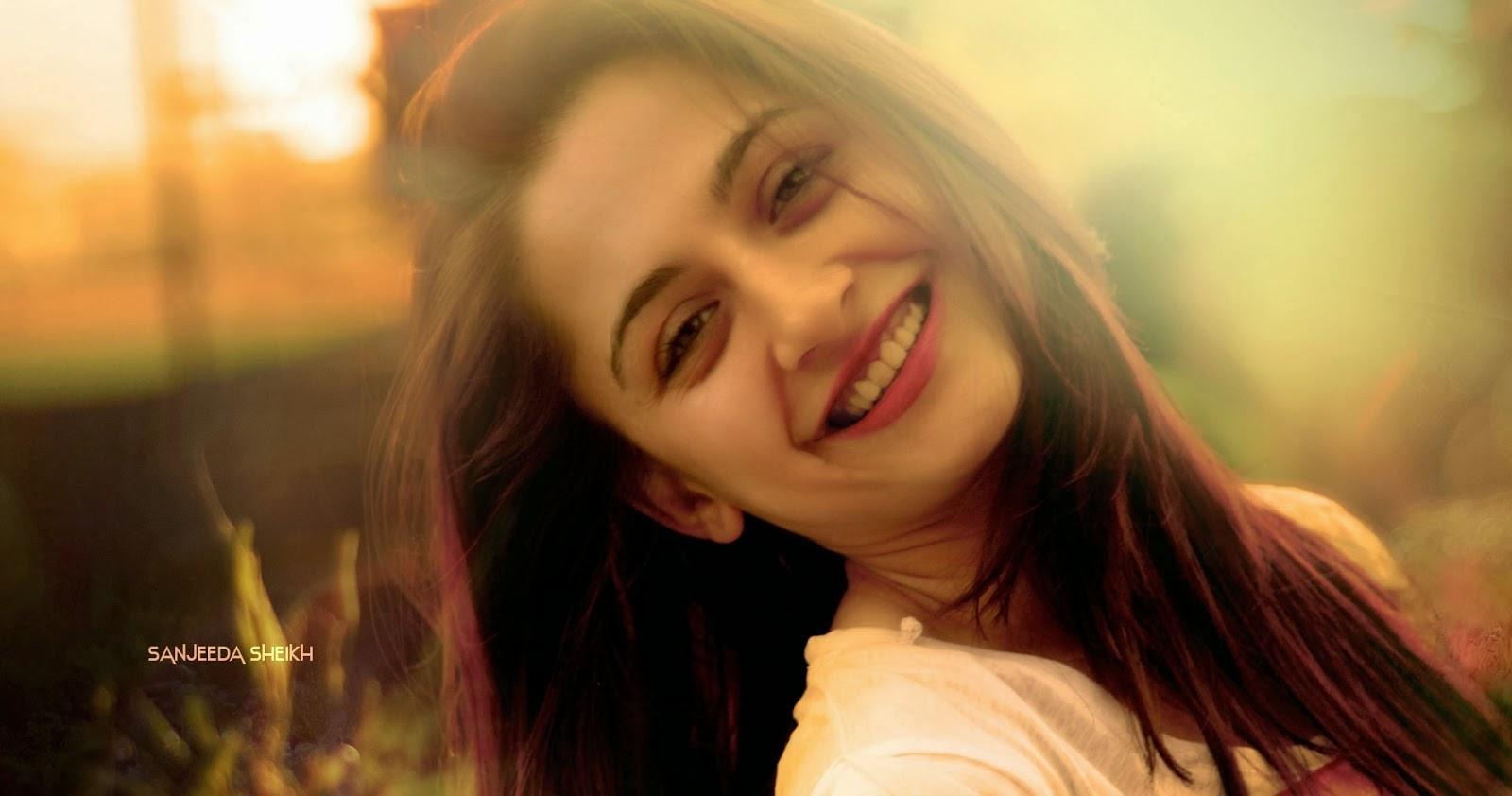 Sanjeeda Shaikh
