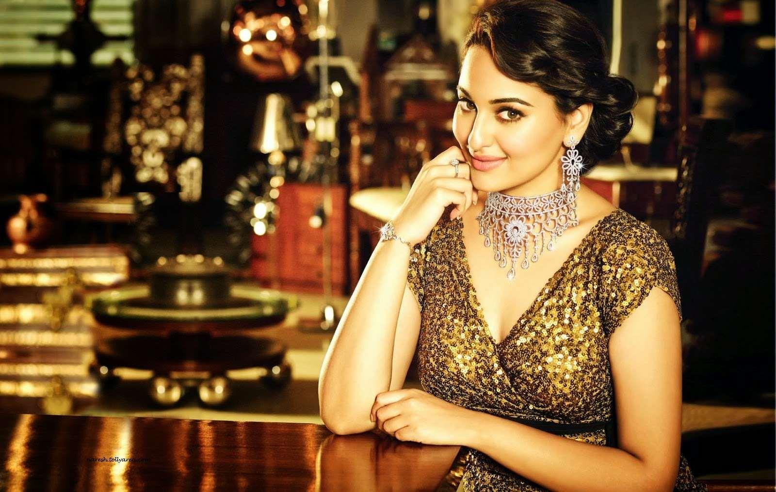 Sonakshi_Sinha Celebrities