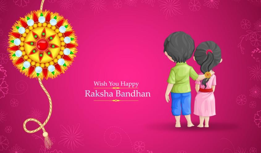 10 Best Online Rakhi Gifts for your sister 2020