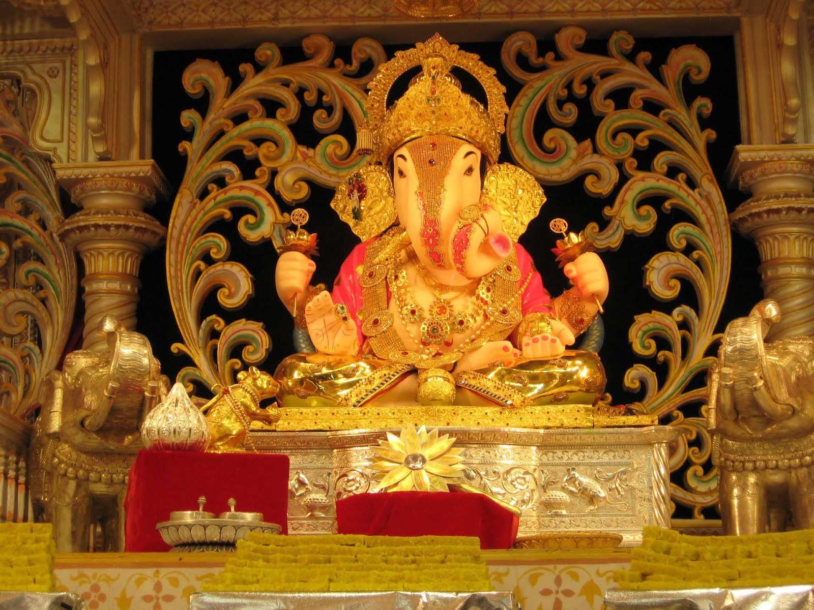 Siddhi Vinayak, Mumbai