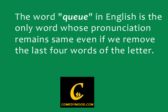 http://comedymood.com/25-amazing-facts-about-english-language