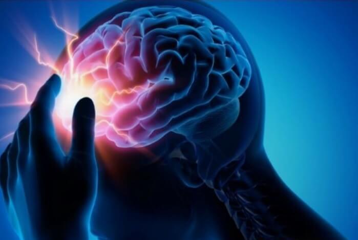 No more the risk of stroke