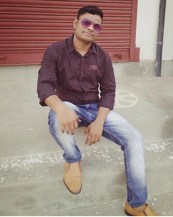 Sudhir K Gupta
