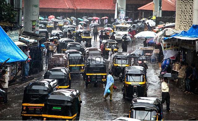Kolkata Auto Rickshaw