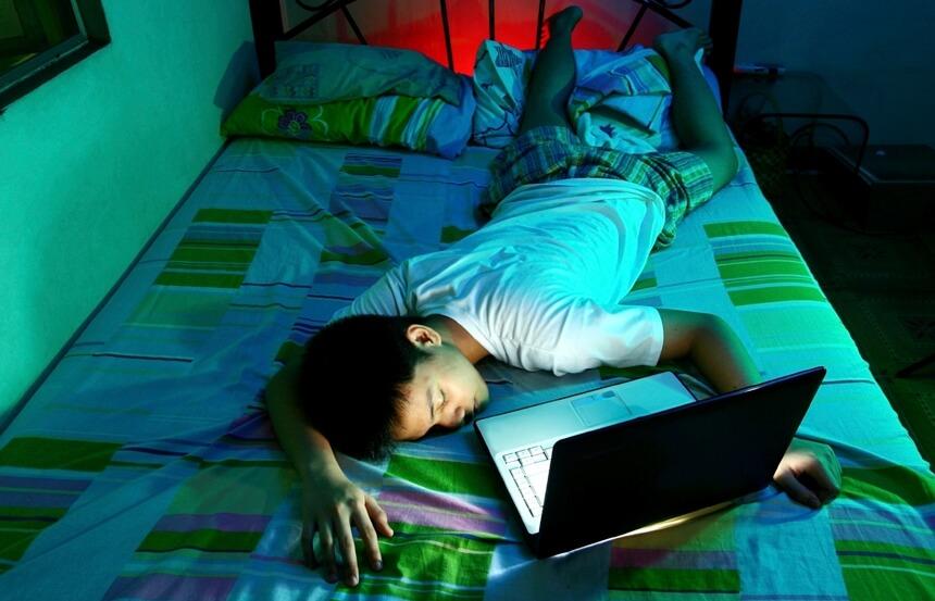 Brain waves are still active when you sleep