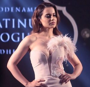hot actress Kangana Ranaut