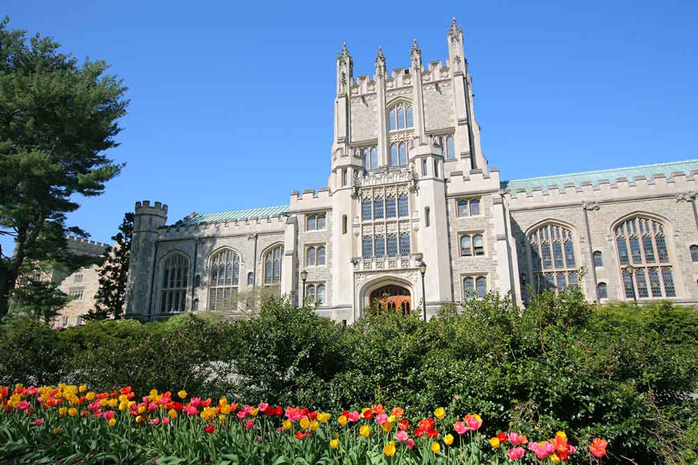 Top 9 Most expensive colleges and university around world